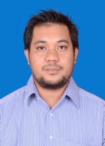 Abdul Rahman, S.Pd